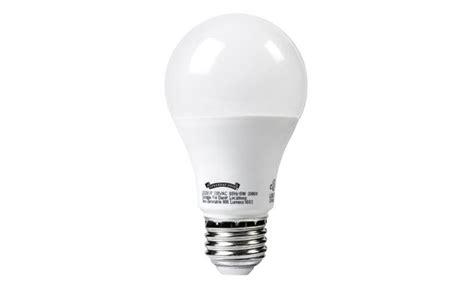Led Garage Door Opener Bulb by Overhead Door Residential And Commercial Door News
