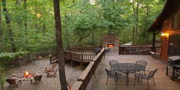 home beavers bend getaways