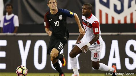 Fifa 2018 Reg 3 christian pulisic is now unquestionably enough to