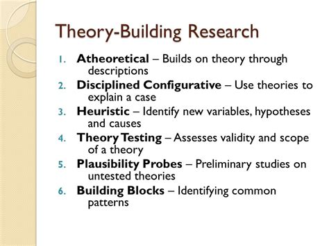 pattern variable theory comp exam study guide ppt download