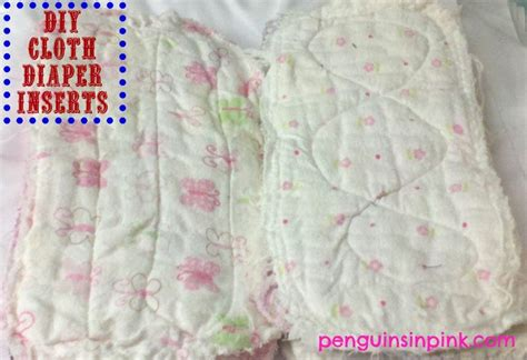 Cloth Diapers Insert Microfiberclodi Refill diy cloth inserts an easy tutorial on how to make