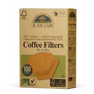 Promo Cafec Abaca Cone Coffee Brown Paper Filter Ac1 100b 4 cone coffee filters greenline paper company