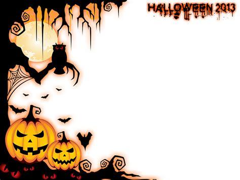 imagenes de xantolo y halloween marcos gratis para halloween png 2013 marcos gratis para
