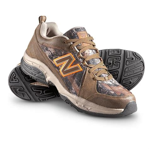 s new balance walker shoes camo 281555 running
