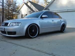 Audi A4 Rims Enkei Phalenx Rims On Silver Audi A4 Audi A4 B6 Wheels