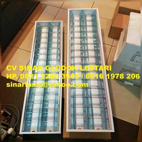 Lu Rm 2x36 Watt Philips Kap Lu Rm 2x36 Watt