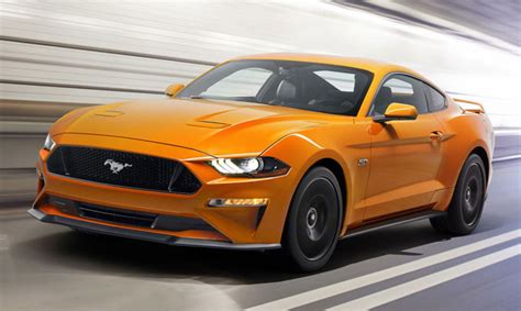 About Com Sweepstakes One Entry - enter to win a 2018 ford mustang gt get it free