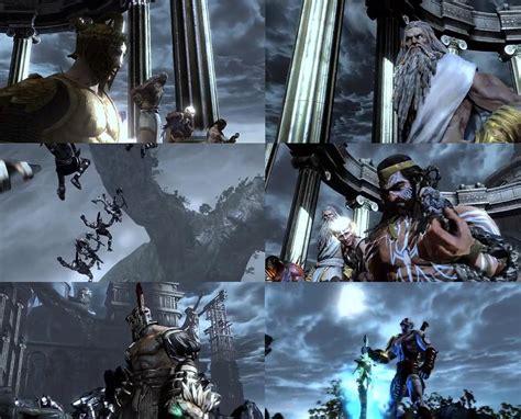 The Splintered Gods second titanomachy god of war wiki fandom powered by wikia