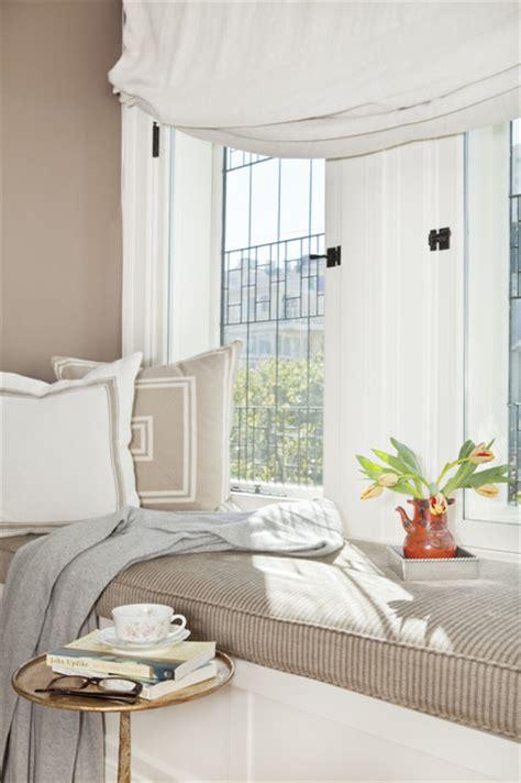 window seat bedroom pacific heights window seat traditional bedroom san