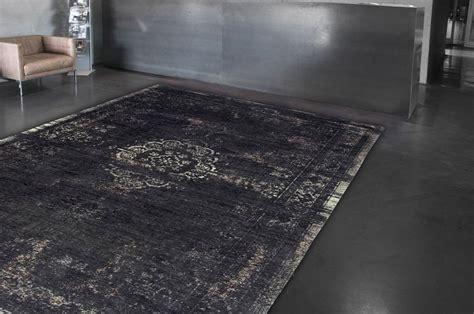 schöner wohnen teppiche vintage teppiche villa romana