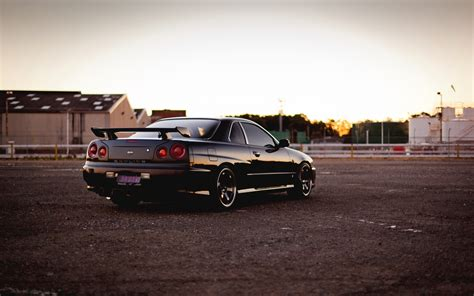 nissan skyline r34 wallpaper nissan skyline r34 wallpaper image 275