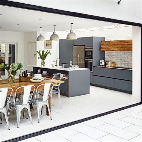 white kitchen ideas uk modern grey kitchen kitchen ideas housetohome co uk