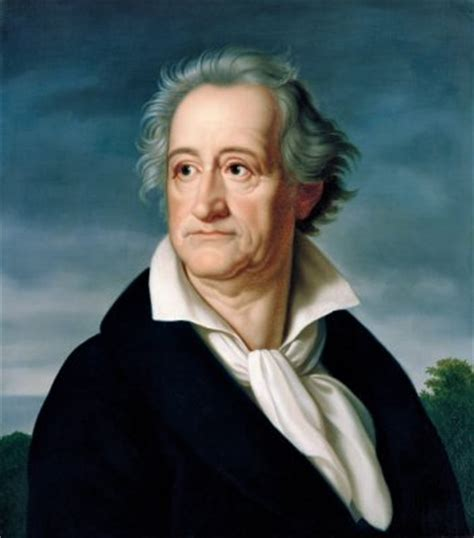 Tabellarischer Lebenslauf Johann Wolfgang Goethe 歌德经典语录 大学生必备网