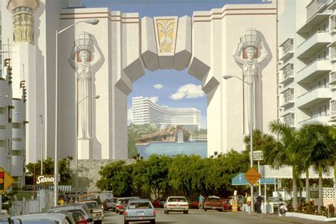 Trompe L Oeil Mural 2363 by Discover Trompe L Oeil In Painting And Architecture