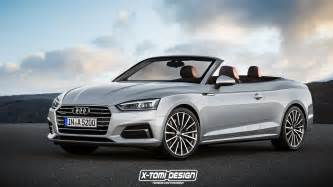 2017 audi a5 cabrio sportback will probably look
