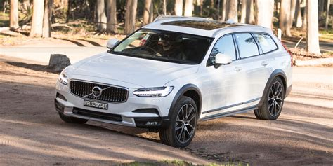 2017 volvo v90 cross country review caradvice