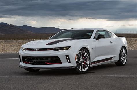 motor camaro 2017 chevrolet camaro review driving three camaros with