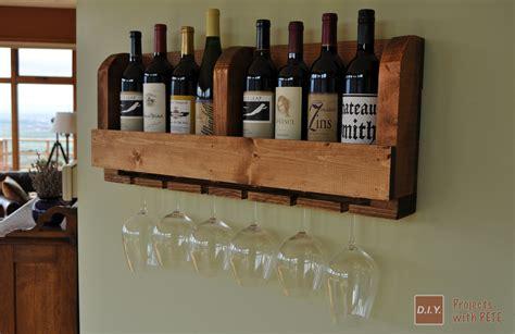 diy pete firewood rack build a wine rack with diy pete minwax