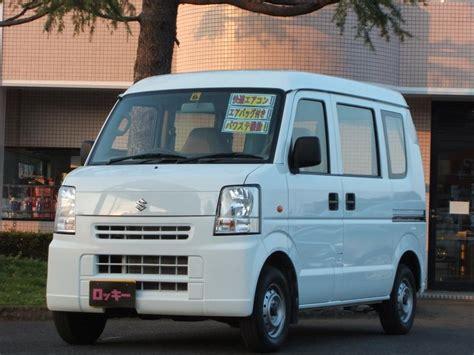 Suzuki Cer Vans For Sale Suzuki Every Pa 2009 Used For Sale