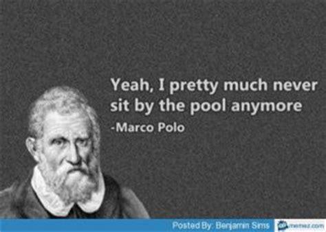 Marco Polo Meme - stupid alexa tricks for 7 11 16 love my echo love my echo