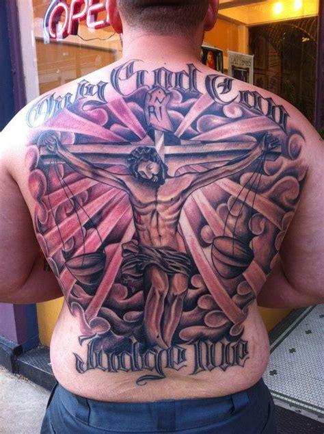 back piece tattoos for men mens chest and back tattoos back tattoos back tattoos