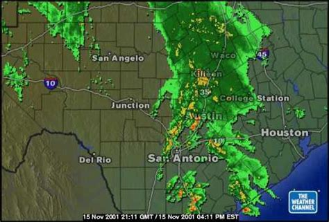 weather map texas radar sludge report 120 let it and and scoop news