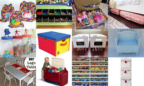 creative toy storage solutions for your kids room toy storage solutions parentmap