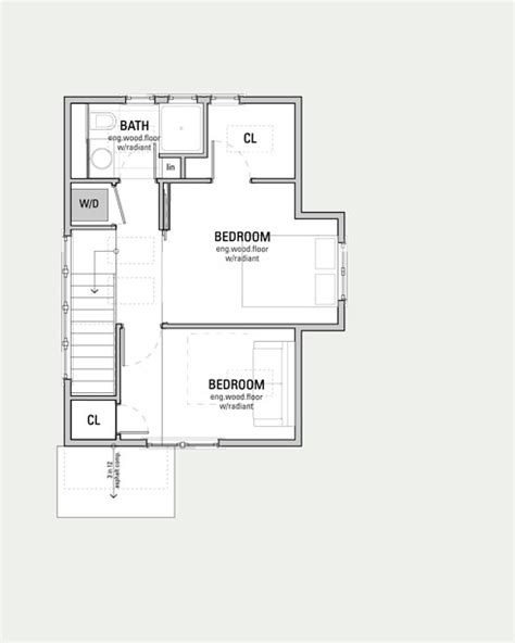 backyard bungalow plans phinney ridge backyard cottage more backyard cottage and