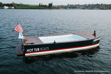 house boats wa hot tub boats seattle washington
