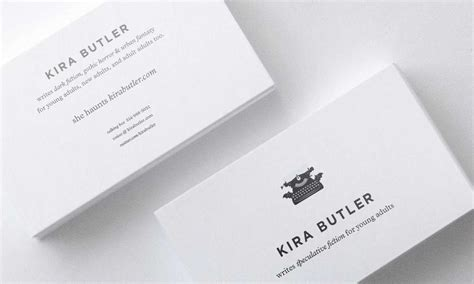 Best Small Business Cards