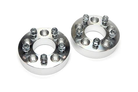 Jeep Wrangler Unlimited Wheel Spacers Wheel Spacer 1 5 Inch 97 06 Tj Wrangler Southern Truck