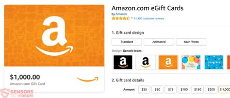 Amazon 1000 Gift Card Scam - 1000 gift card amazon scam how to get rid van it