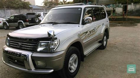 how to learn everything about cars 2000 land rover discovery series ii electronic throttle control toyota land cruiser prado 2000 399939 for sale in hlaing carsdb