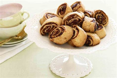 K Zuckermans Magic Rugelach by Israeli Kosher Chocolate Rugelach Cookies Recipe