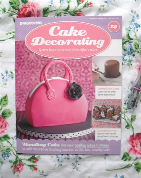 cake decorating magazine cake decorating magazine issue 12 s