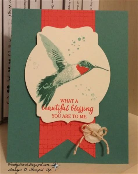 Perfectly Pretty Postage by More Birthday Cards Fish Stin Up