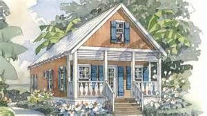 southern living cottage plans mango cottage coastal living southern living house plans