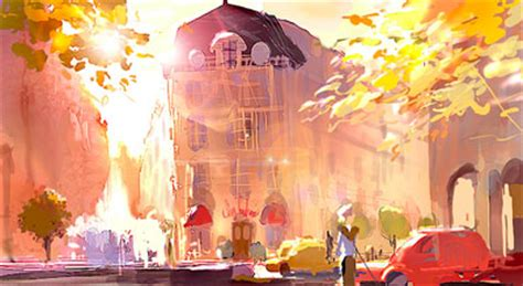 Home Design Definition Ratatouille Concept Art 187 Fanboy Com