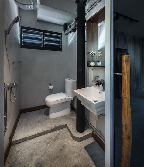 pipeline bathrooms 3 room hdb at tines