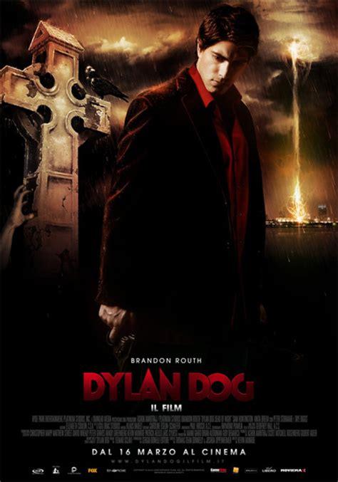 film on dylan dog dylan dog il film 2010 mymovies it