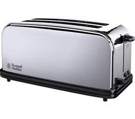Buy Russell Hobbs Toaster Buy Russell Hobbs Classic 23520 4 Slice Toaster