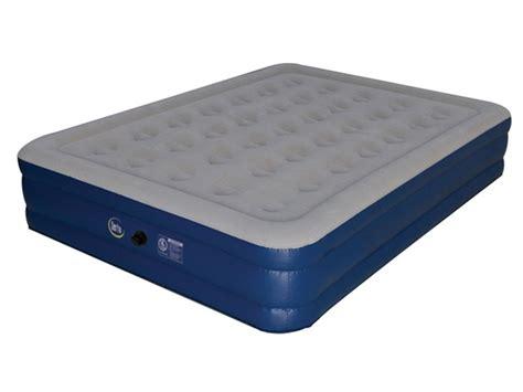 Sleeper Mattress by Serta Sleeper 14 Quot Air Mattress