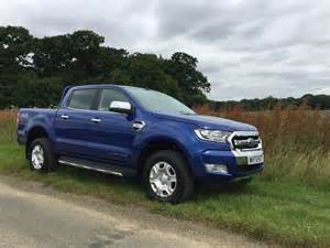 all new ford ranger limited 1 2016 model cab 3 2