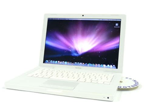 Laptop Apple 6 Juta apple macbook white inovovan 253 recenze notebook cz