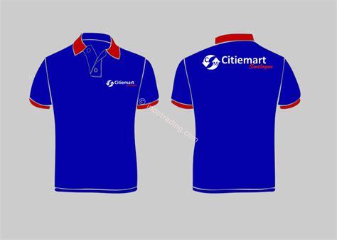 Baju Tshirt Kaos New Indonesia jual kaos polo citiemart harga murah jakarta oleh pt