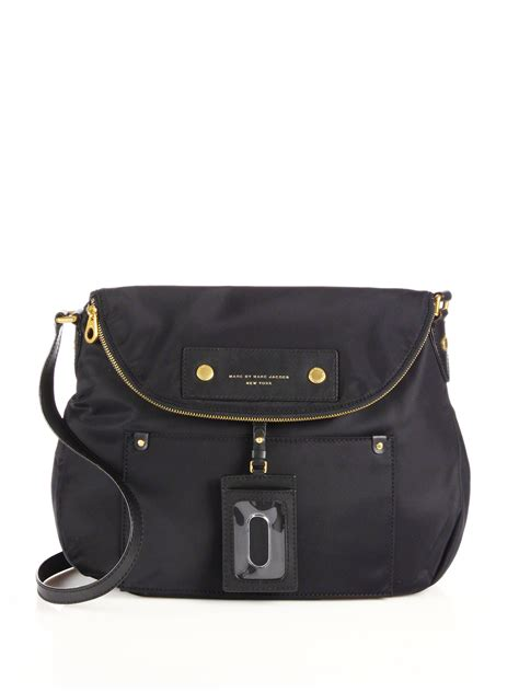 Marc By Marc Shoulder Bag by Marc By Marc Shoulder Bag In Black Lyst