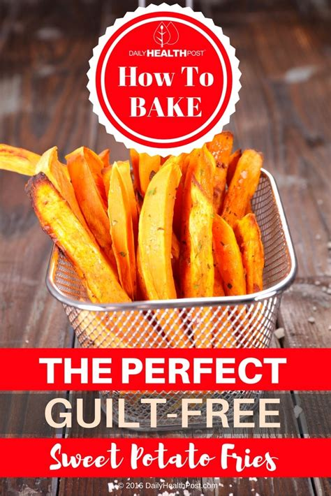 how to bake a perfect sweet potato the freckled foodie how to bake the perfect guilt free sweet potato fries