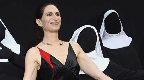the nun actress gorgeous the actress who plays the nun is gorgeous in real life