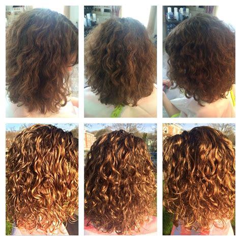 deva curl layers the 25 best deva curl cut ideas on pinterest deva cut