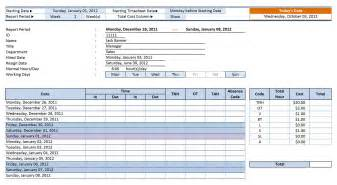 excel employee payroll template 12 employee tracking templates excel pdf formats